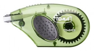 Toma Korektor w taśmie to-0123 5 mm x 8 m