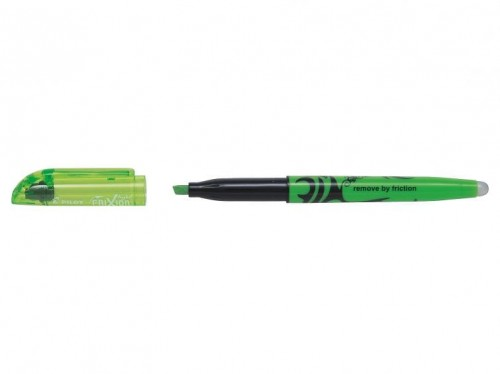 Pilot Zakreślacz FriXion Light Medium zielony-4902505375149